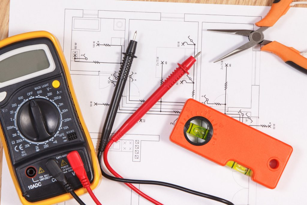 , The Process of Rewiring An Old Home, EJM Electrical